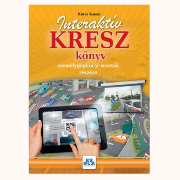 Interaktív KRESZ tankönyv